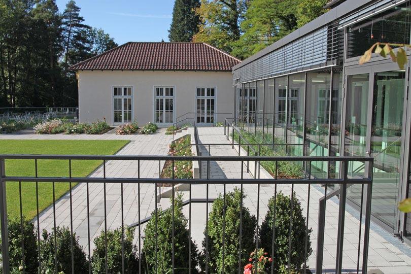 Akademie für politische Bildung in Tutzing