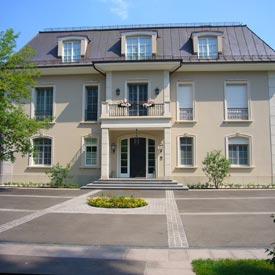 Villa Anna Moskau