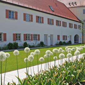 Klosteranlage St. Konrad Altötting